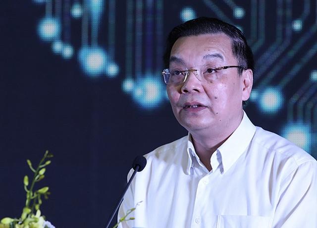 """Phó Thủ tướng: """"Việt Nam có xuất phát điểm thấp hơn nên phải đi nhanh hơn, bền vững hơn"""" - 2"""