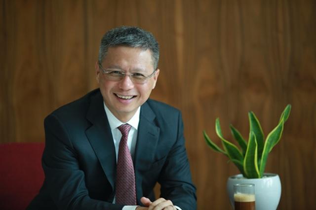 CEO Techcombank: Thay đổi cách người Việt quản lý và sử dụng tiền để cải thiện đời sống - 1