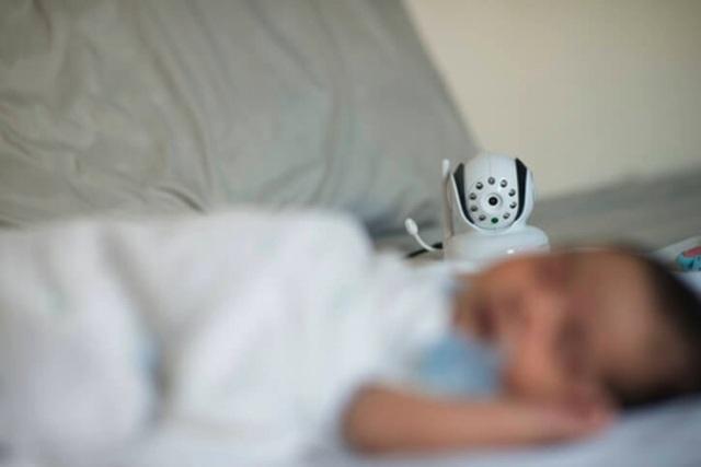 Nguyên tắc cho con một giấc ngủ an toàn - 1