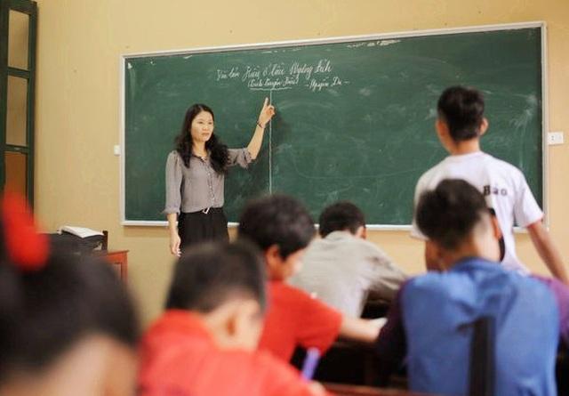 """Câu chuyện """"Lời nói dối của cô giáo"""" nhận nghìn lượt chia sẻ, gây xúc động trước thềm năm học mới - 1"""