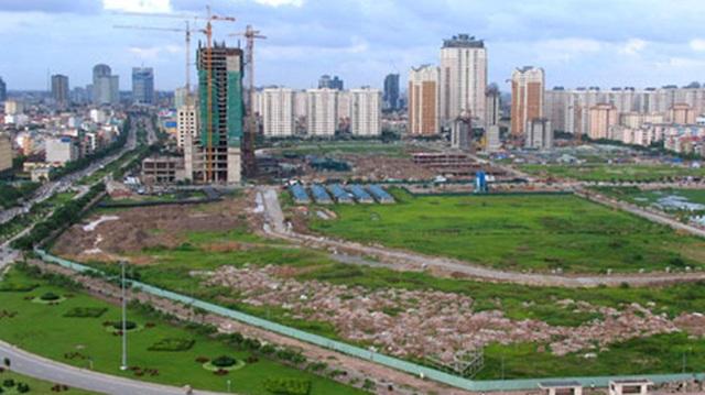 GS Đặng Hùng Võ: Cơ chế bền vững nhất là đất đai được sử dụng có thời hạn - 1