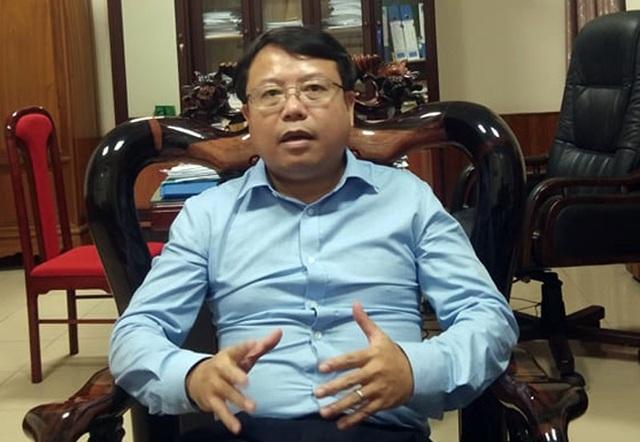 Lãnh đạo Hà Tĩnh nói về sự đổ vỡ của Khu kinh tế Cửa khẩu quốc tế Cầu Treo - 1