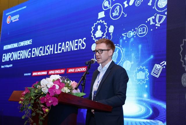 Đi tìm giải pháp tạo động lực cho thế hệ trẻ tiếp cận tiếng Anh - 3