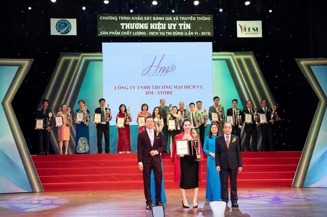 HM Store - Mỹ phẩm Việt mang sứ mệnh làm đẹp cho phụ nữ Việt - 4