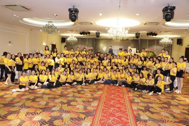 HM Store - Mỹ phẩm Việt mang sứ mệnh làm đẹp cho phụ nữ Việt - 5
