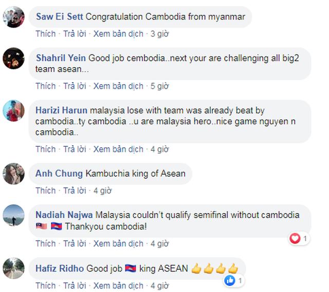 """Hạ gục hai """"ông kẹ"""", U18 Campuchia được ví như… Vua Đông Nam Á - 2"""