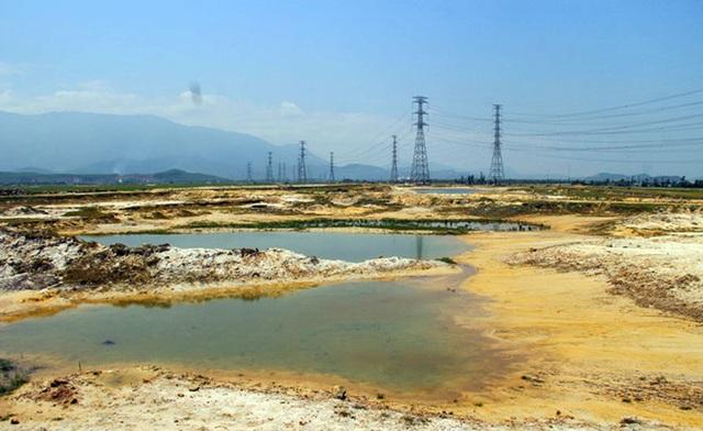 Xử nghiêm việc xây dựng trái phép ngăn công trình lưới điện quốc gia về đích - 2