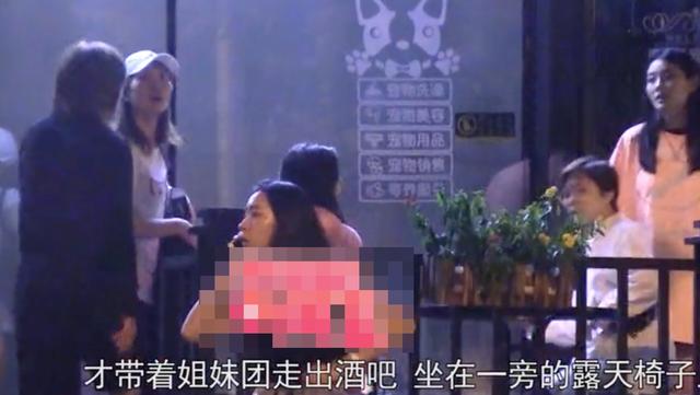 Vợ chồng Angelababy và Huỳnh Hiểu Minh lộ ảnh đi mua sắm giữa bão tin đồn ly hôn - 5