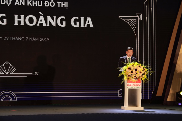 LinkHouse Tây Nam chính thức phân phối khu đô thị Phú Cường Kiên Giang - 2