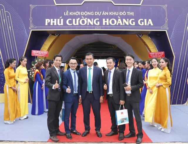 LinkHouse Tây Nam chính thức phân phối khu đô thị Phú Cường Kiên Giang - 3