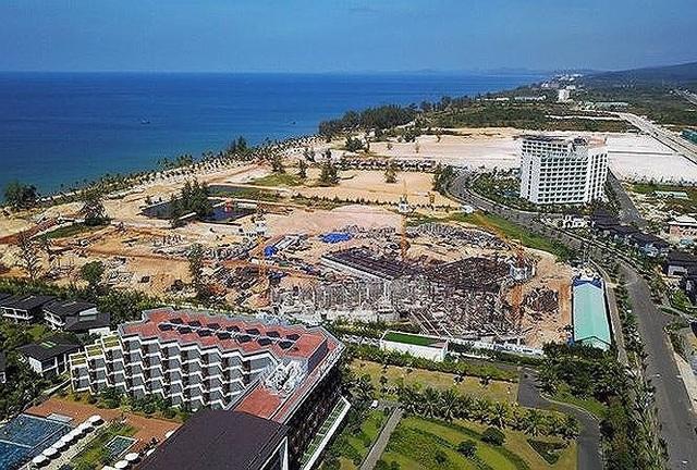 Chính thức đồng ý đề nghị tạm dừng quy hoạch Phú Quốc thành đặc khu - 1