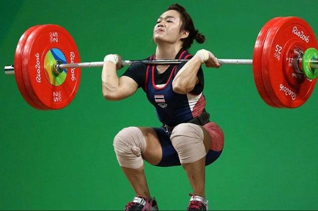 Làng thể thao Thái Lan rúng động vì scancal doping - 1