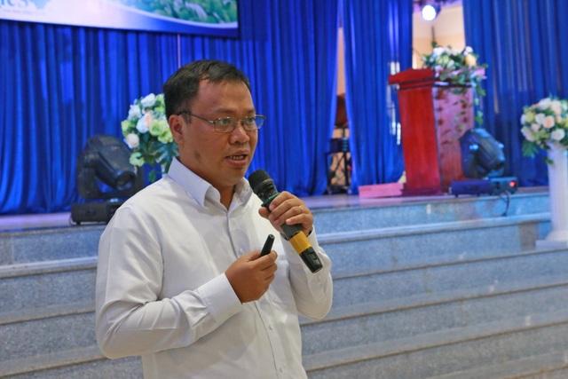 Tập đoàn Minh Hưng đồng hành cùng nhà nông phát triển sản xuất rau an toàn - 3
