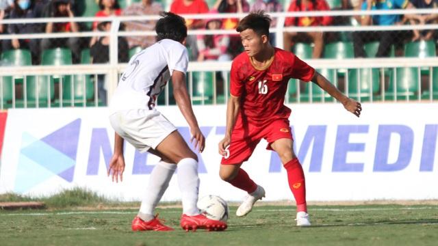 """Như Thành: """"Bóng đá Việt Nam không phải lứa nào cũng có cầu thủ xuất sắc"""" - 1"""
