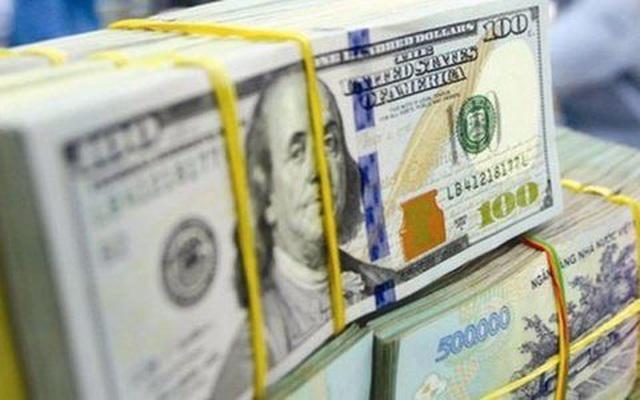 Cáo buộc về thao túng tiền tệ lên Việt Nam sẽ sớm được gỡ bỏ? - 1