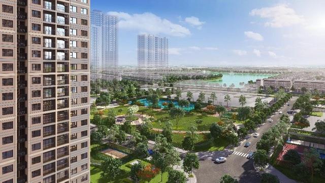Vinhomes Ocean Park với cơn lốc Sapphire 1 giúp giải tỏa cơn khát thị trường quý 3/2019 - 1