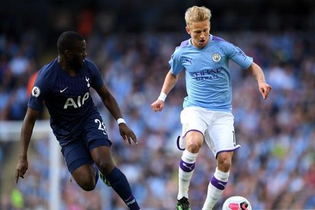 Man City 2-2 Tottenham: VAR lại gieo sầu cho Man City - 5