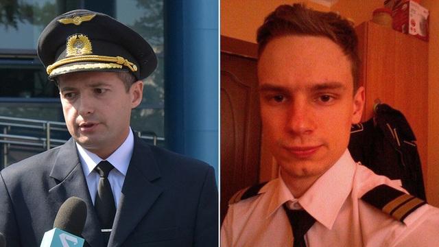 """Phi công điều khiển máy bay chở 233 người tiếp đất bằng bụng trở thành """"Anh hùng Nga"""" - 1"""
