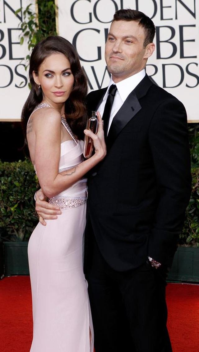 Mỹ nhân Megan Fox từng bị chồng từ chối phũ phàng, không muốn hẹn hò - 4