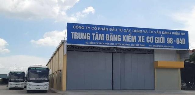 """Hài hước chuyện một doanh nghiệp định """"làm xiếc"""" nhiều Sở ngành tại Bắc Giang! - 3"""