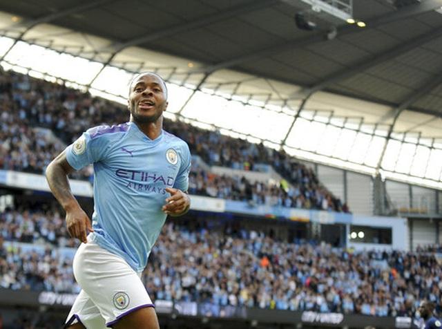 Man City 2-2 Tottenham: VAR lại gieo sầu cho Man City - 7