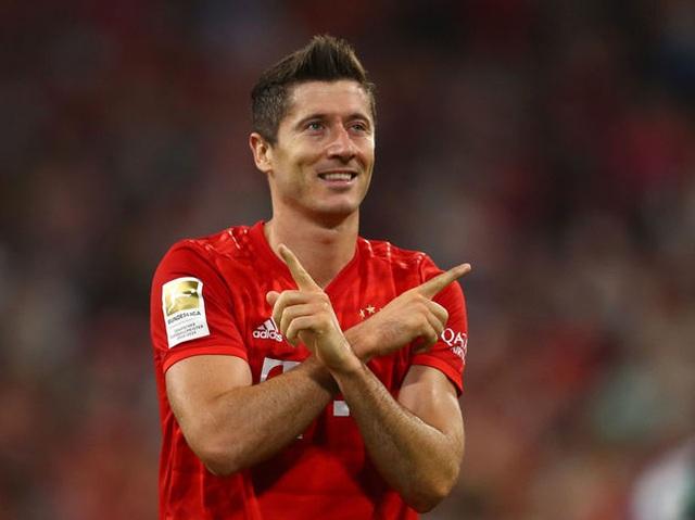 Bayern Munich 2-2 Hertha Berlin: Màn ra quân gây thất vọng của Hùm xám - 2