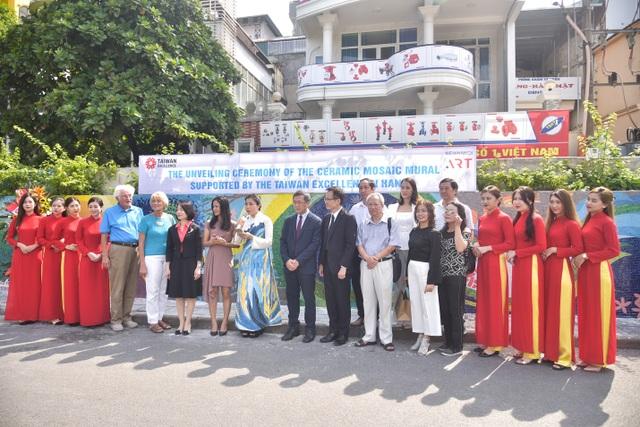 Việt Nam – Đài Loan tăng cường quan hệ giao thương mạnh mẽ trong năm 2019 - 2