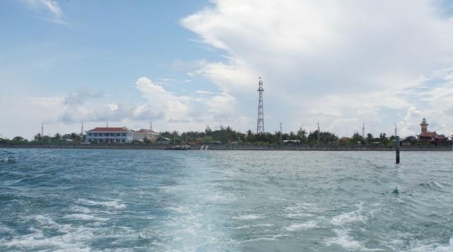 Nhiệm vụ của chúng tôi là bảo vệ vững chắc chủ quyền Quần đảo Trường Sa - 6