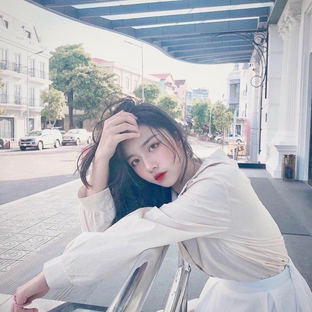 Vừa là tân sinh viên, hot girl Quảng Bình đã thành tâm điểm chú ý - 5