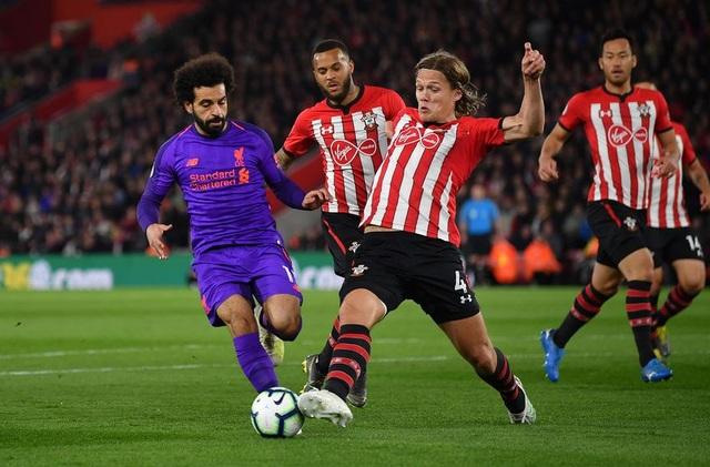 Liverpool - Arsenal: Sống mái để lấy vị thế - Ảnh minh hoạ 3