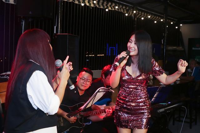 Ngọc Lan tiết lộ từng không có tiền mua vé xem ca nhạc, khóc nức nở khi Phương Thanh hát mừng sinh nhật - 9