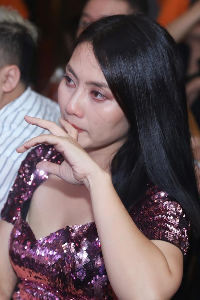 Ngọc Lan tiết lộ từng không có tiền mua vé xem ca nhạc, khóc nức nở khi Phương Thanh hát mừng sinh nhật - 3