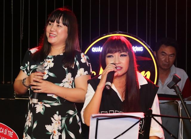 Ngọc Lan tiết lộ từng không có tiền mua vé xem ca nhạc, khóc nức nở khi Phương Thanh hát mừng sinh nhật - 11