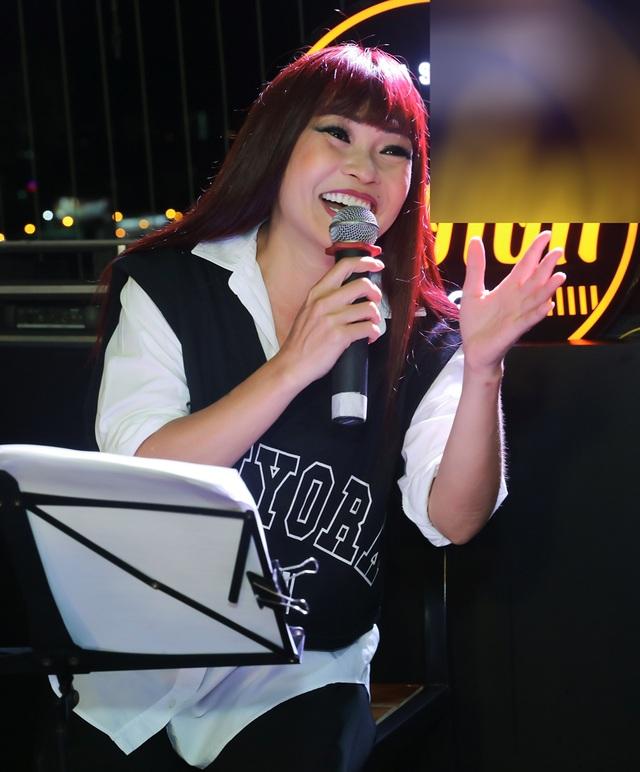 Ngọc Lan tiết lộ từng không có tiền mua vé xem ca nhạc, khóc nức nở khi Phương Thanh hát mừng sinh nhật - 10