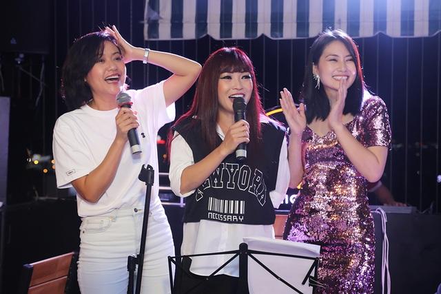 Ngọc Lan tiết lộ từng không có tiền mua vé xem ca nhạc, khóc nức nở khi Phương Thanh hát mừng sinh nhật - 8