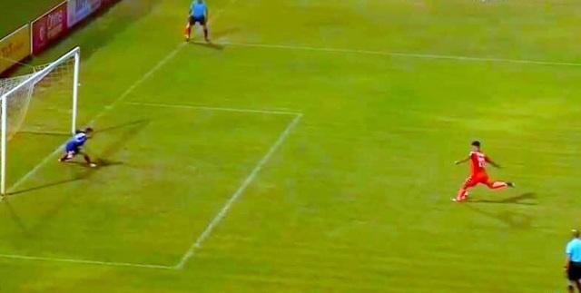 V-League càng về cuối giải càng nóng vấn đề trọng tài - 3