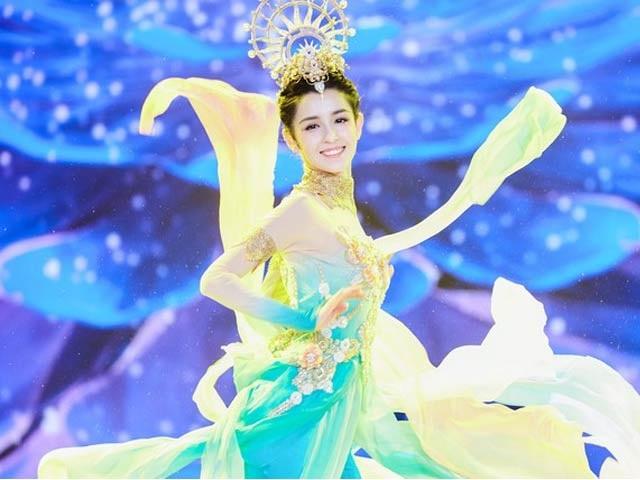 Sau 8 tháng hóa tiên trên truyền hình Trung Quốc, cô gái dân tộc thiểu số giờ ra sao? - 3