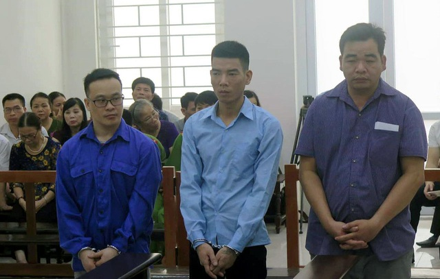 Giảm án cho cựu Phó trưởng khoa làm giả bệnh án tâm thần giúp tội phạm - 1