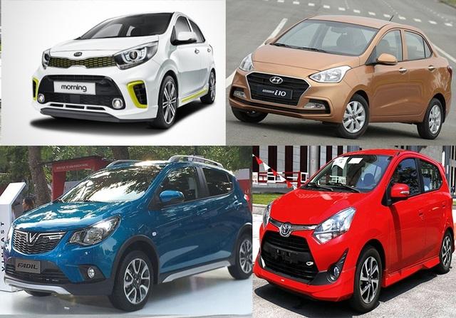 Đề xuất bỏ thuế tiêu thụ đặc biệt với linh kiện, xe nội kỳ vọng giảm giá sâu - 5