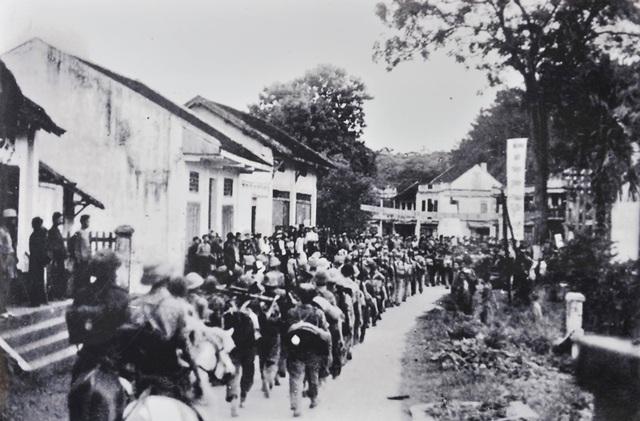 Cách mạng Tháng Tám và người dân Việt Bắc - 1