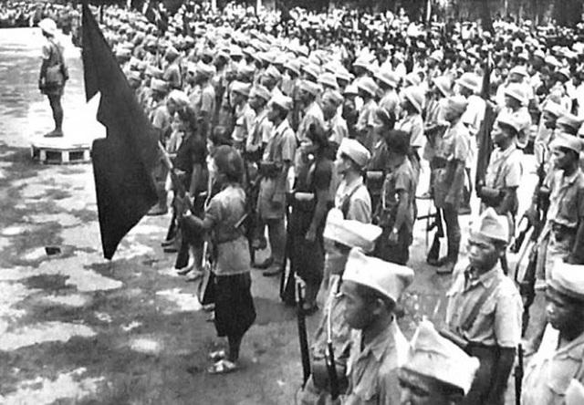 Tự vệ Hà Nội trong những ngày Tháng Tám lịch sử - 1