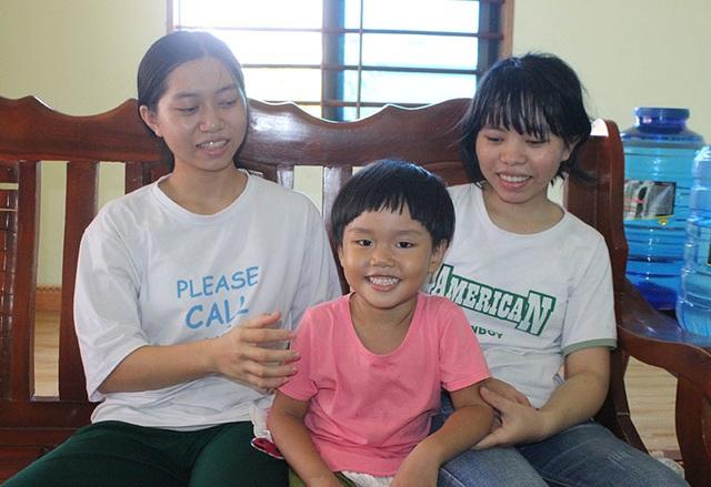 Nữ sinh hiến tạng mẹ cho y học: Phải cho bản thân cơ hội để thay đổi cuộc đời mình! - 1