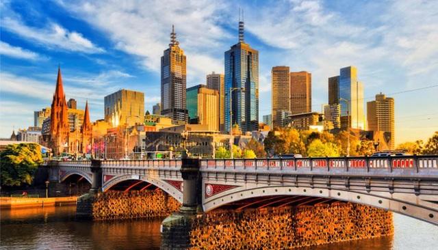 Ghé thăm những thành phố du học tốt nhất thế giới năm 2019 - 3
