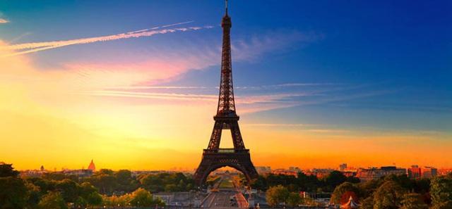 Ghé thăm những thành phố du học tốt nhất thế giới năm 2019 - 7