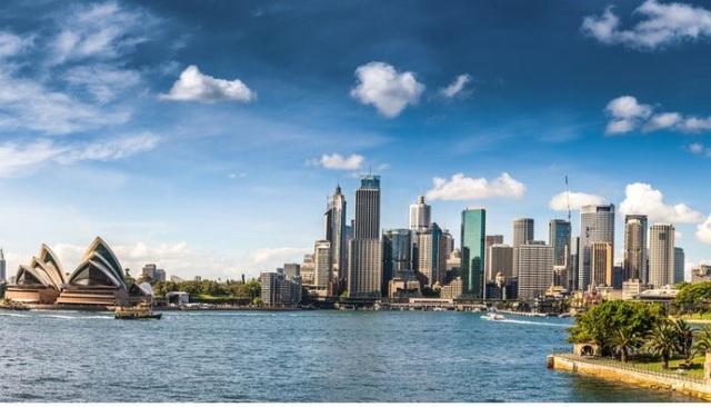 Ghé thăm những thành phố du học tốt nhất thế giới năm 2019 - 9