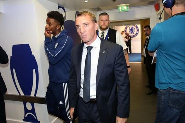Chelsea 1-1 Leicester: Ndidi lập công chuộc tội - 2