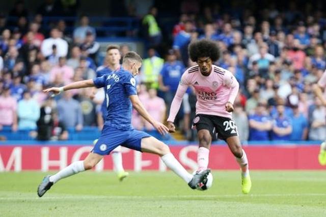 Chelsea 1-1 Leicester: Ndidi lập công chuộc tội - 8