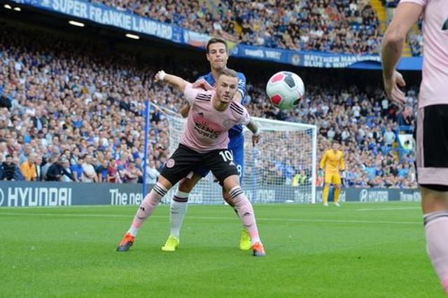 Chelsea 1-1 Leicester: Ndidi lập công chuộc tội - 6