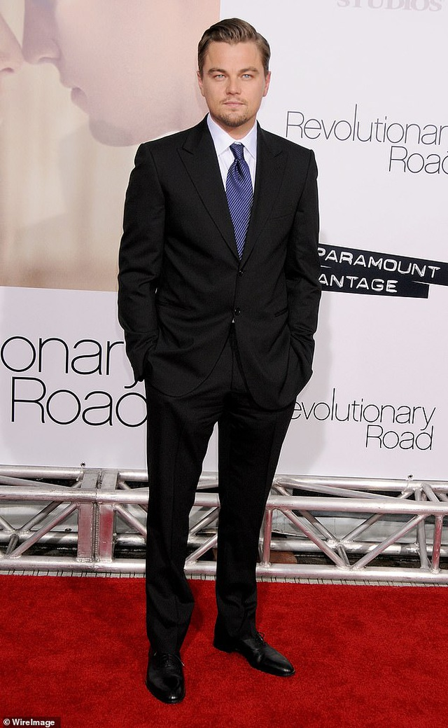 Người đẹp nuối tiếc vì từng từ chối hẹn hò với Leonardo DiCaprio - 2