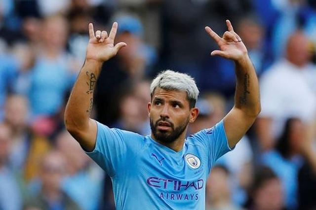 Man City 2-2 Tottenham: VAR lại gieo sầu cho Man City - 9